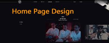 外贸自建网站优化--- 如何设计网站首页?