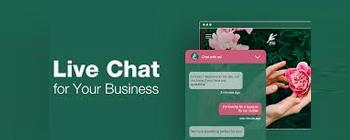 留住客户的神器---在线沟通工具 My Live Chat