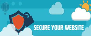 soho外贸自建 网站安全设置