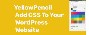 外贸建站 必备插件---Yellow Pencil