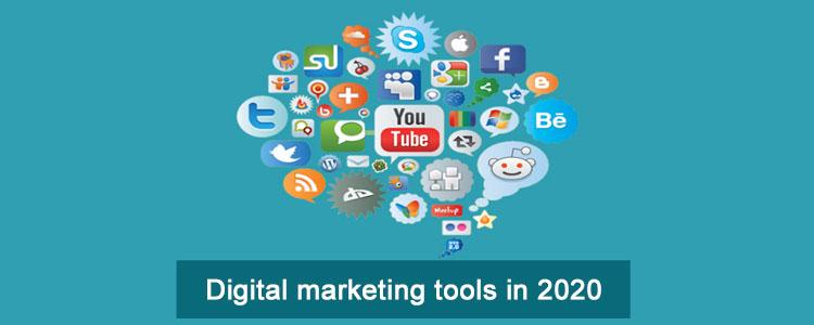 数字营销工具 列表