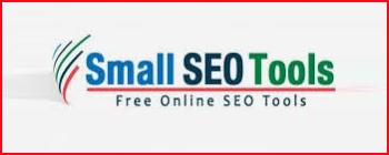 外贸网站谷歌seo必备工具---smallseotools