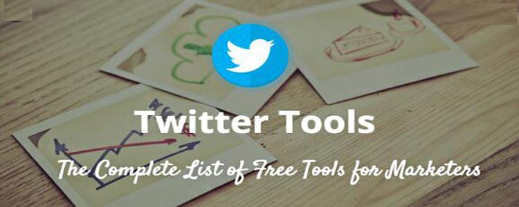 7大 Twitter涨粉工具