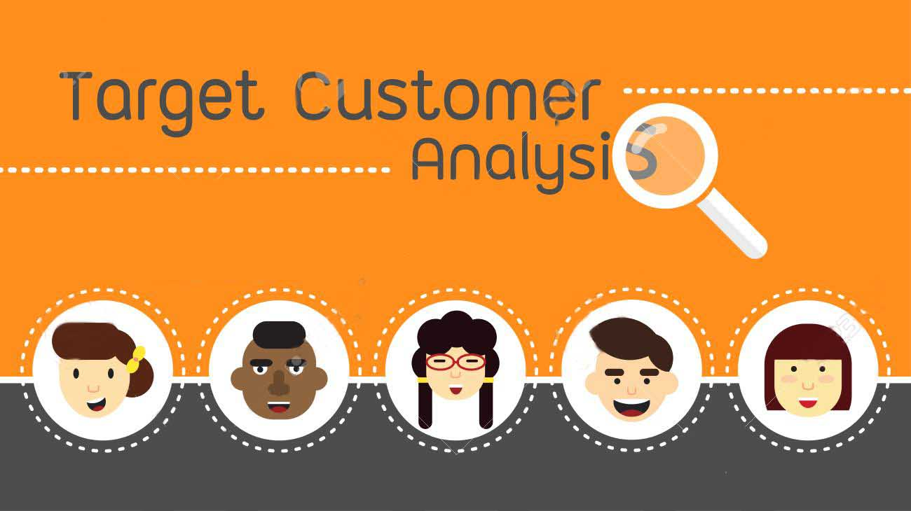 target customer analysis