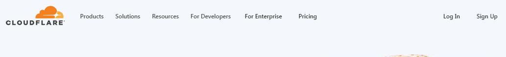 注册cloudflare账号