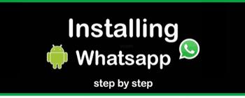 如何在 外贸自建网站 中添加whatsapp?