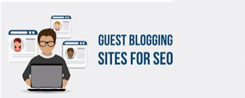 如何做好谷歌seo客座博客外链来提升网页排名?