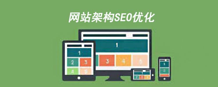 网站架构SEO优化